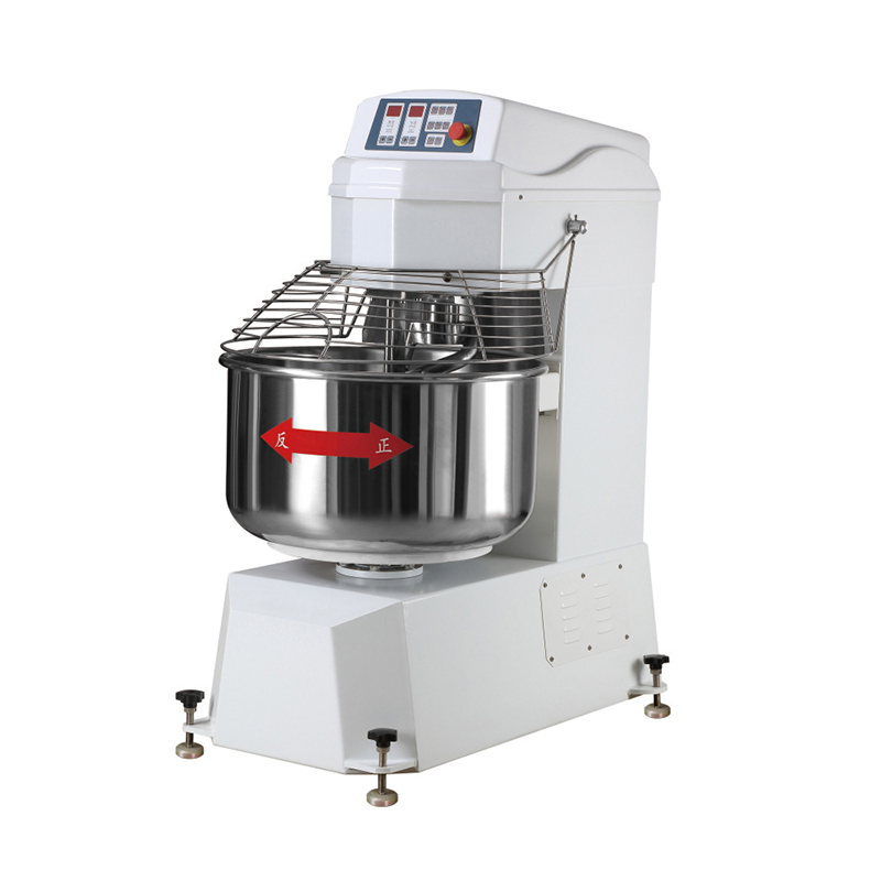 BDJ-15 15KG Stainless Steel Spiral Mixer For Bread