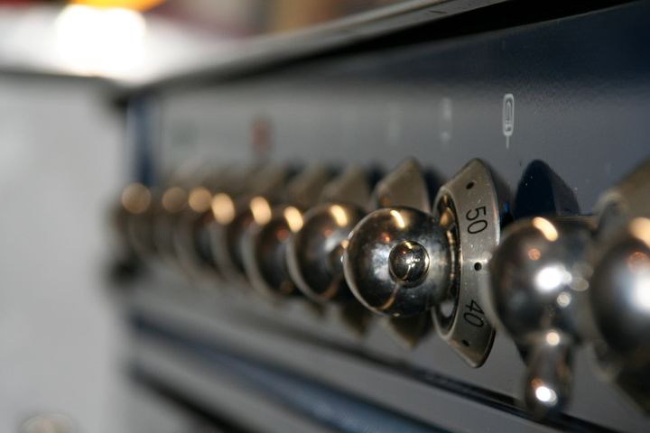 5 Rules on Selecting Rack Oven