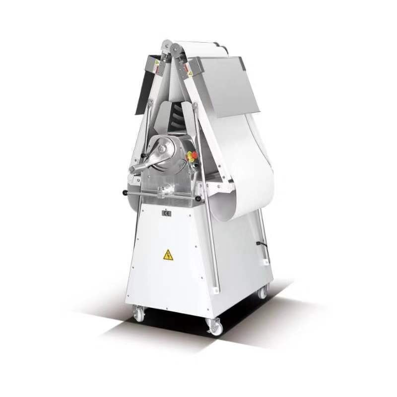 Electric Vertical Dough Sheeter For Croissant