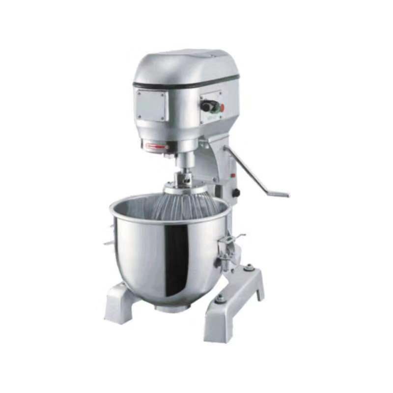 BD-50L 50L Commercial Planetary Mixer For Toast