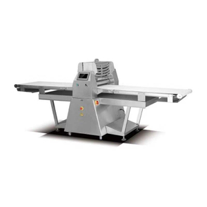 BDQ-650Z Full Automatic Vertical Dough Sheeter For Pastry